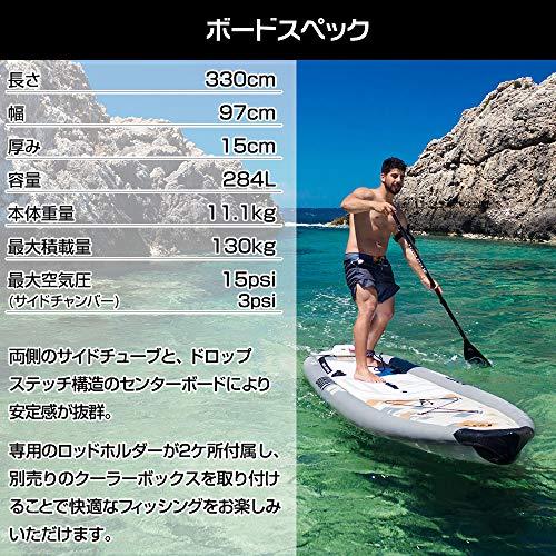 Aqua Marina Drift - 3