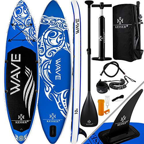 Kesser Stand Up Paddle Board 320 cm