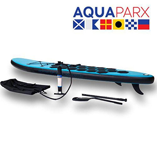 Aquaparx SUP AP-335 - 4