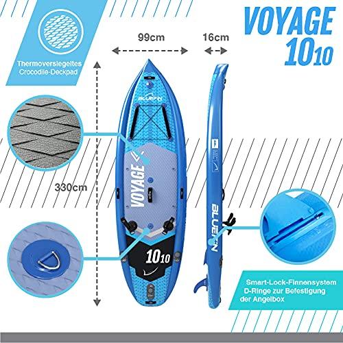 Bluefin Voyage - 3