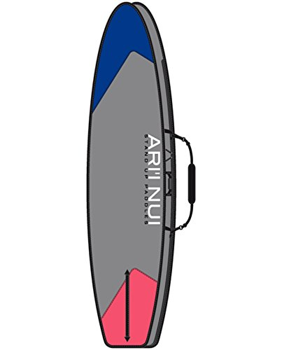 ARIINUI Boardbag SUP 12.6 stand up paddling Tasche