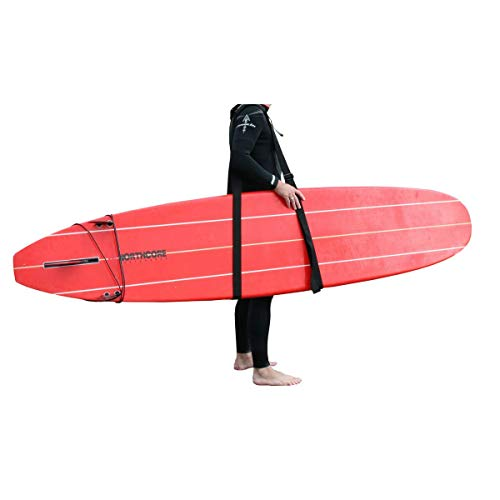 Northcore SUP and Surfboard Carry Sling