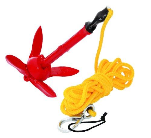 , aufblasbar ahsup-a015SUP Anchor Kit