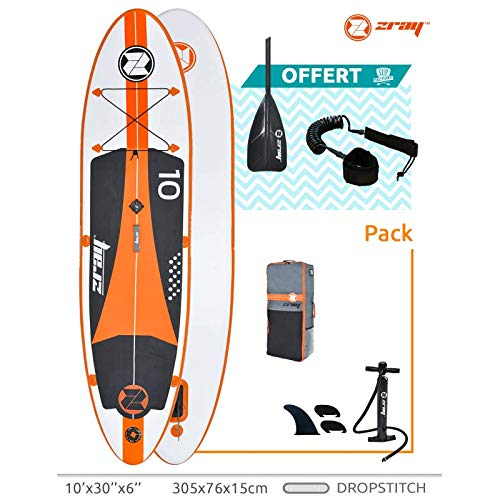 Zray Stand up Paddle W1