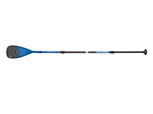 AZTRON Power Carbon 70 SUP Paddel Stand up Paddle 3-teilig super leicht 725g