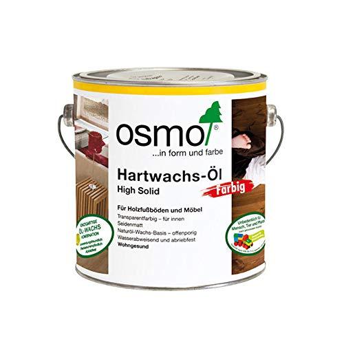 Osmo-Hartwachsöl''Farbig'' 3092 0,750 L