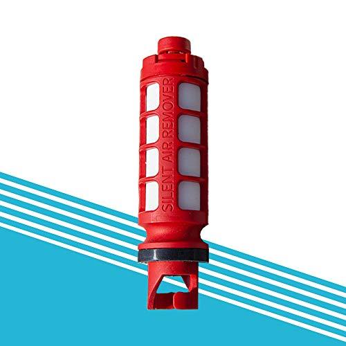 Red Paddle, Silent Air Remover, Zubehör zum Aufblasen