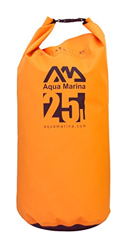 Aqua Marina Wasserdichter Rucksack Tasche Packsack Seesack Drybag Beutel Kayak Kanu 25l