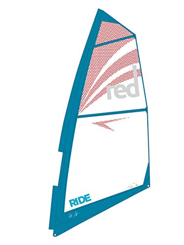 Red Paddle Co Fahrt WindSUP Stand Up Paddle Boarding Rig 2.5M Rig Bag - Loop n Go Mastfuß