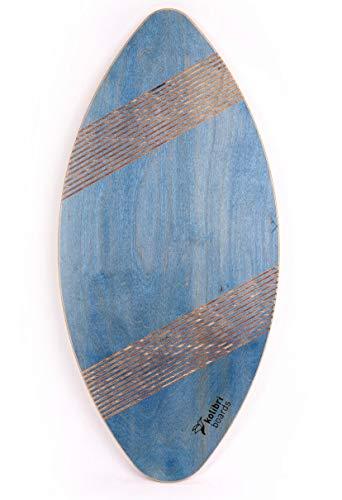kolibri boards Balance Board Grip (blau)
