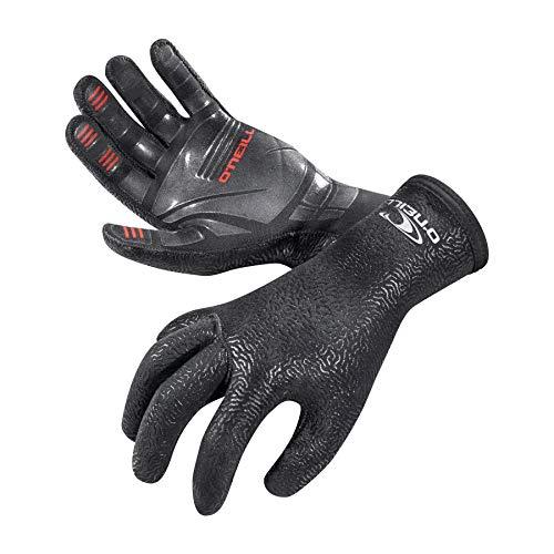 O'Neill Wetsuits Erwachsene Handschuhe FLX Glove, Black, L