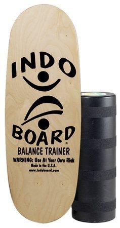 Indo Board Pro Model Clear