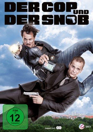 Der Cop und der Snob [2 DVDs]