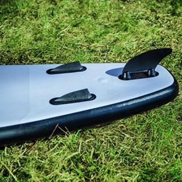 Bestway SUP WaveEdge, 310 x 68 x 10 cm - 13