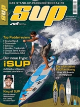 surf Special: Das Stand Up Paddling Bookazine - 1