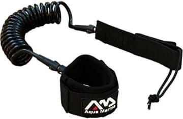 Aqua Marina SUP Leash – SUP Halteleine - 1