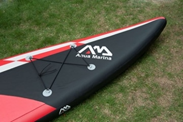 Aqua Marina Race – Aufblasbares Board - 6