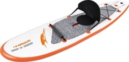 Jilong Stand Up Paddle Board Z-Ray SUP S-I 300 Set, JL027264N -P11 -