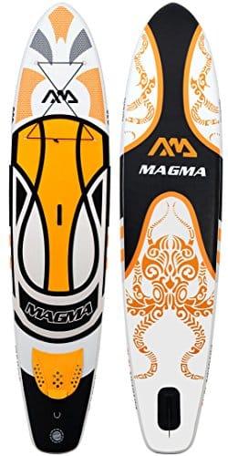 Aqua Marina Magma -