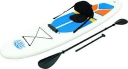 Bestway SUP und Kajak Set White Cap 305x81x10 cm -