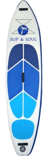 sup&soul adventure sup board