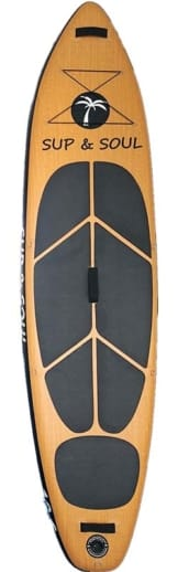sup&soul nature sup board