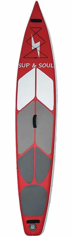 sup&soul race sup board