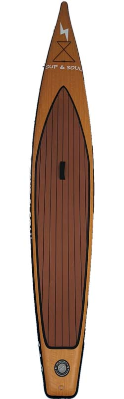sup&soul flash sup board