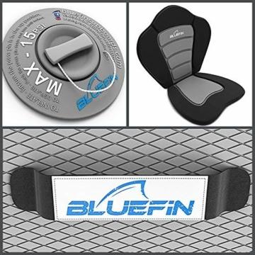 Bluefin Cruise -