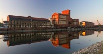 SUP Spots und Touren Karlsruhe