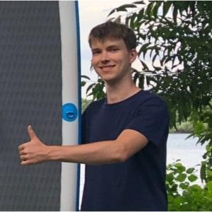 bild des autors von stand up paddling org